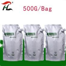 500G Refill Black Toner Powder for HP 436A 435A 2612A 328A 388A 278A 285A for Canon 328 326 912 325 725 925 313 toner cartridge