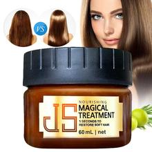 Hair Mask Deep Conditioner Molecular Hair Roots Repair Recover Elasticity Hair for Dry or Damaged Hair цены онлайн