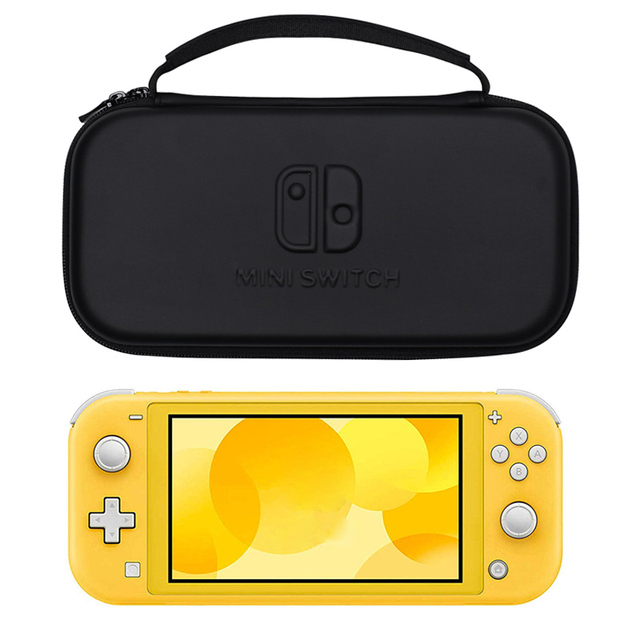 Carrying Case for Nintendo Switch Lite