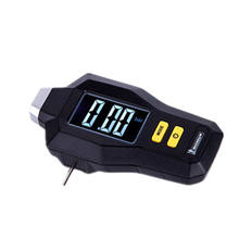 TP-12291 Tire Pressure Gauge Tire Car Inflatable High-precision Monitoring Aerated Air Manometer Backlight Digital Display LCD