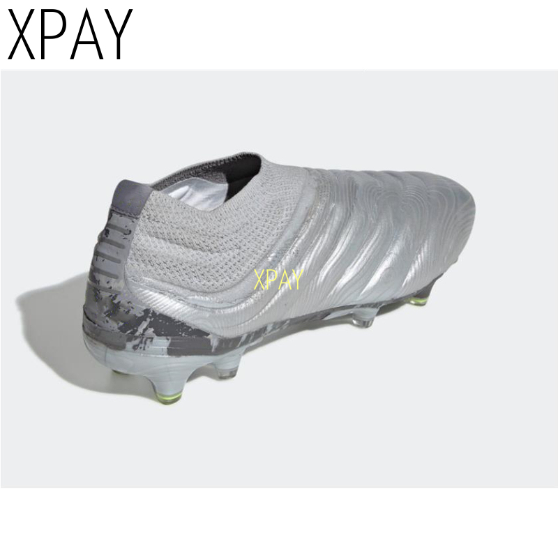 Soccer Boots Athletic Soccer Shoes Ankle Soccer Cleats FG Training Football Sneaker