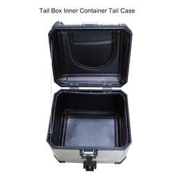Мотоциклетная задняя коробка внутренний контейнер задний Чехол багажник седельная сумка верхняя крышка внутренняя сумка для BMW F800 R1200GS R1250GS...