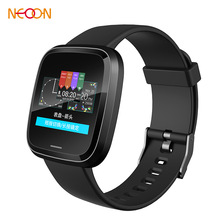 2019 Women Men Smart Watch Bracelet Band With Heart rate Monitor Blood Pressure Fitness Tracker Wrisatband Care for health