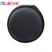 Portable Mini Data Cable Headset Bag Package Bluetooth Headsets Bags EVA Earphone Package Digital Electronics Storage Bag sanrio