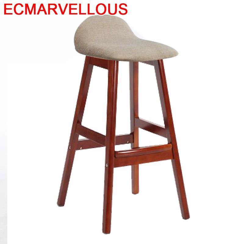 Sgabello Sandalyesi Kruk Ikayaa Silla Para Barra Stoelen Sedie Comptoir Cadir Cadeira Tabouret De Moderne Stool Modern Bar Chair