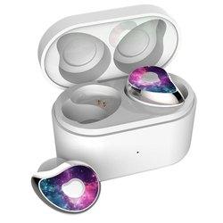 Novo Sem Fio Que Executam Esportes fone de Ouvido Bluetooth Elegante Com Cancelamento de Ruído Fones De Ouvido Para Se-6Tws
