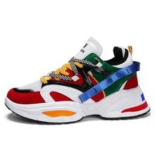 Fashion Sneakers Women Vulcanize Shoes P