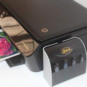 Image 3 - GraceMate CISS 302 HP yedek malzemesi için % 302 uyumlu HP Deskjet 2130 2135 1110 3630 3632 Officejet 3830 3834 4650 5232 5220