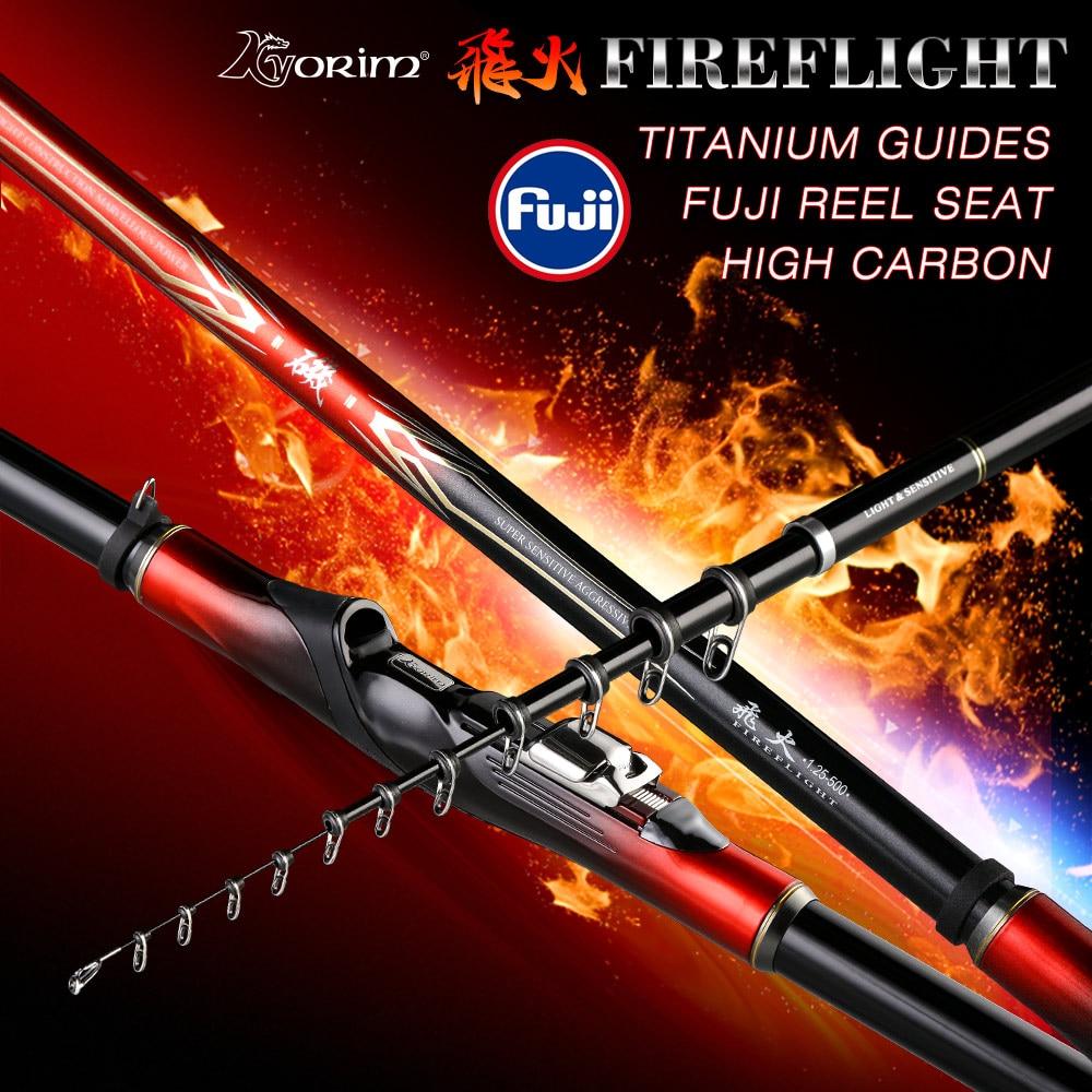 Japanse Import Hoge Carbon Fiber Ultra Licht Super Hard Reef Rock Hengel 4m5m Fuji Wiel Zetel Hand Karper Blackbird zachte Staaf