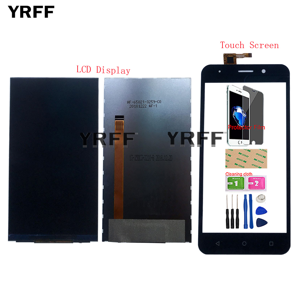 LCD Display Touch Screen For Vertex Impress Luck Version 15-22211-3259-2 21 Pin LCD Display Touch Screen Sensor Tools