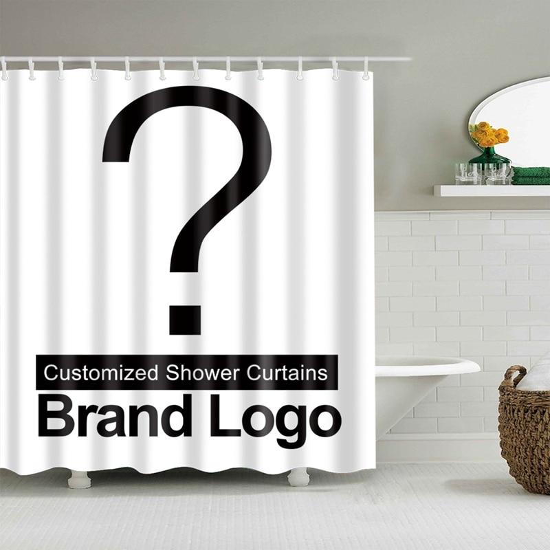 >Customized <font><b>Shower</b></font> <font><b>Curtain</b></font> Geometry Rainbow Waterproof <font><b>Polyester</b></font> Bathroom <font><b>Curtains</b></font> High Quality <font><b>Curtains</b></font> for Bathroom <font><b>Shower</b></font>