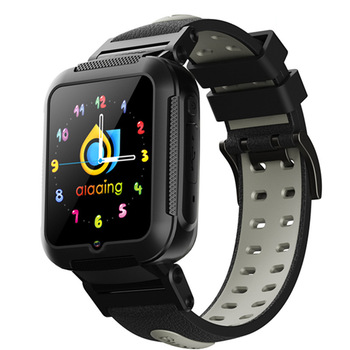 Whatsapp Smart 4G GPS Kids Students Bluetooth Music Camera Wristwatch Video Call Monitor Tracker Location Android Phone Watch 6