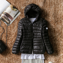 2019 short ladies cotton coat autumn and winter down cotton jacket large size slim jacket coats 3XL women clothing student coat стоимость