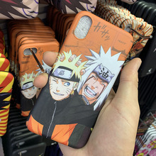Bijuu Kurama Phone Case for iPhone11 Pro Max