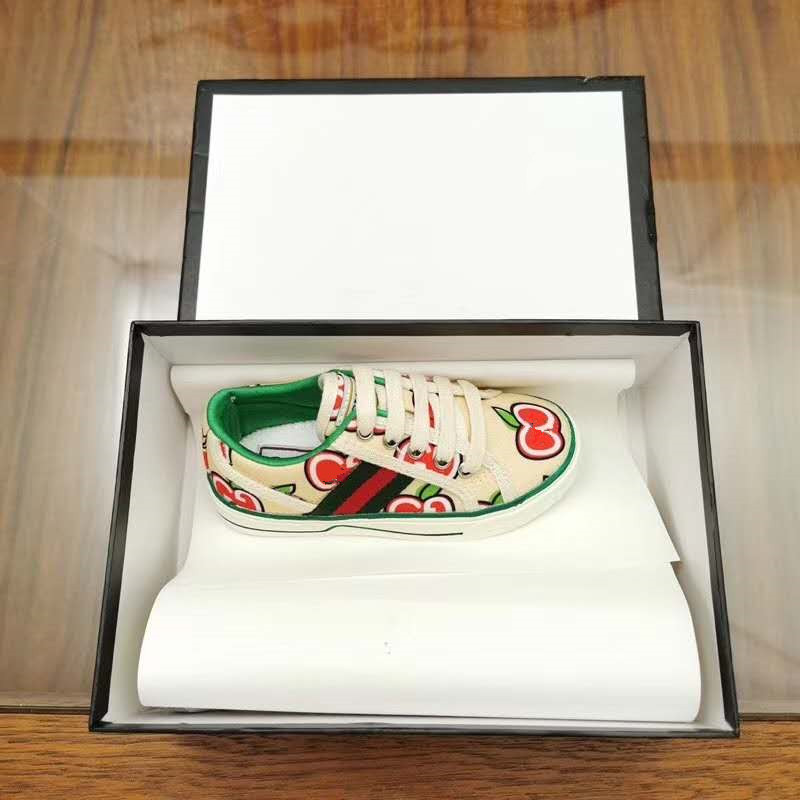 Children's  Cotton Sneakers Kids Stylish Casual Shoes Fashion  Sneakers