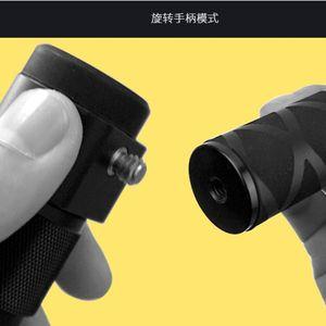 Image 5 - ل Insta360 واحد X واحد متعدد متعة رصاصة الوقت حزمة/الملحقات ترايبود مقبض دوار رصاصة الوقت حزمة