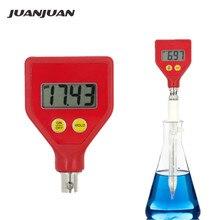 PH 98108 pH mètre pH testeur Sharp verre électrode pour leau lait fromage sol nourriture 40% de réduction