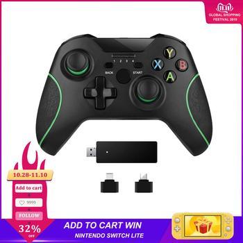2,4G Wireless Controller Für Xbox Eine Konsole Für PC Für Android smartphone Gamepad Joystick