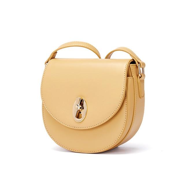 crossbody designer summer saddle all-match shoulder messenger bag 3