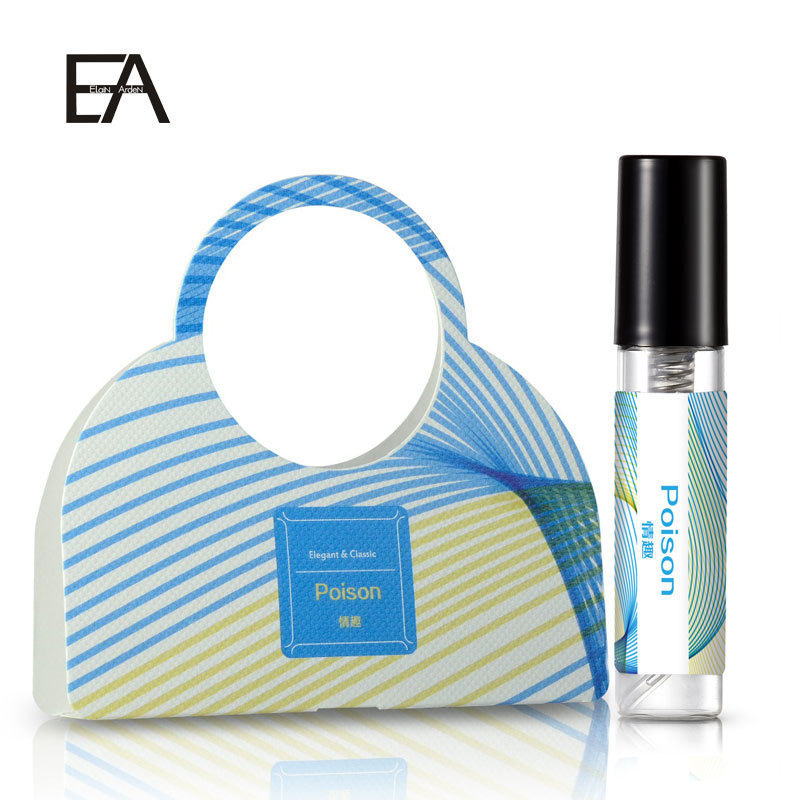 1 Pcs 3ml Flirt Perfume Aphrodisiac Body Spray Pheromone Attract Scented Sex Gift EY669