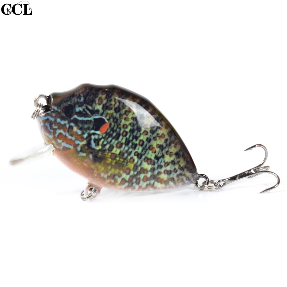 15 шт. CCLTBA 6 см, 14,5 г, приманка с крючком для ловли окуня, рыболовные приманки, приманка в виде крючка, воблер, тонущие приманки, рыболовная снасть 4