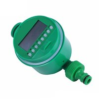 Automatic Irrigation Watering Timer Garden Greenhouse Plant Grass Digital Electronic Watering Timer|Garden Water Timers|   -