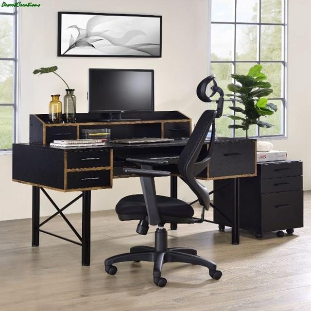 Modern Home Office Computer Desk 2