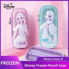 Disney мультфильма «Холодное сердце коробка Карандаш Чехол для