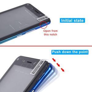 Image 5 - XGODY смартфон с 5,5 дюймовым дисплеем, четырёхъядерным процессором K20, ОЗУ 2 Гб, ПЗУ 16 ГБ, 18:9, Android 9,0, 2800 мАч
