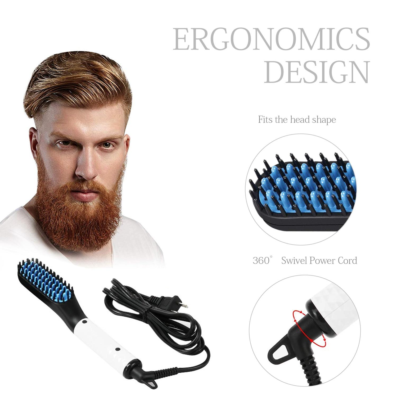 Multifuncional cerâmica alisamento de cabelo curling estilo