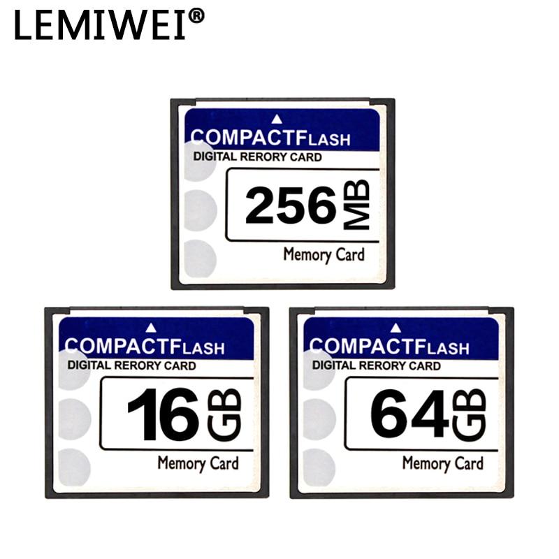 Карта памяти с реальной емкостью, 256 Мб, 512 МБ, 1 ГБ, 2 ГБ, 4 ГБ, 8 ГБ, 16 ГБ, 32 ГБ, 64 ГБ, карта CF, 128 ГБ, компактная флеш-карта, бесплатная доставка