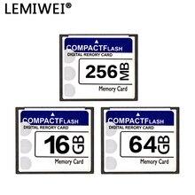 Cartão de memória, real capacidade do cartão de memória 256mb 512mb 1gb 2gb 4gb 8gb 16gb 32gb cartão de memória, 64gb cf card 128gb