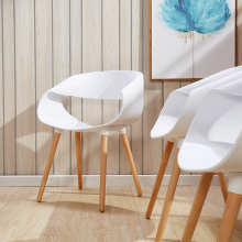 Nordic INS Fashion Restaurant for Dining Chairs Restaurant Office Meeting Computer Chair Family Bedroom Learning Lounge Chair
