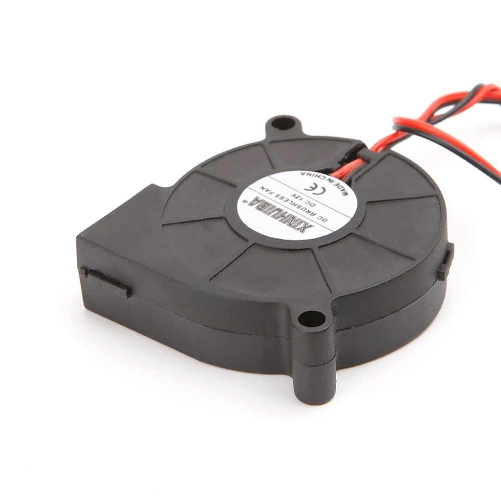 Powietrza samochodu wentylator dmuchawy nawilżacz powietrza części niski poziom hałasu typ turbiny wentylatory chłodnicy 10166