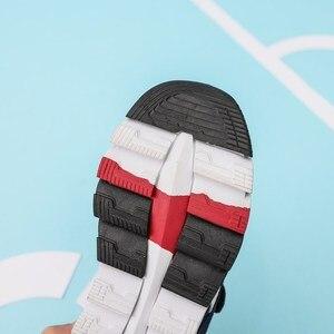 Image 5 - DIMI 2020 printemps/automne enfants chaussures garçons chaussures de sport marque de mode décontracté enfants Sneaker en plein air formation respirant garçon chaussures