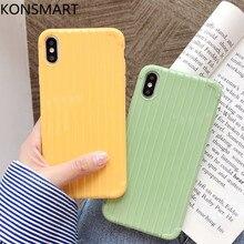 Luxury Soft Case For OPPO Realme 3 3Pro X Lite 2 C2 C1 RENO A5 K3 K1 Z5X Z1Pro Silicone Phone Cover KONSMART
