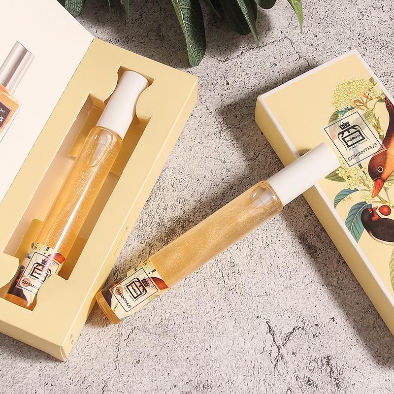 JEAN MISS Brand 12ml Perfume Women Atomizer Bottle Glass Fashion Long Lasting Female Original Parfum With Box Flower Fragrance