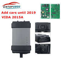 Melhor para volvo ferramenta de diagnóstico vida dados 2015a adicionar carros a 2019 obd2 melhor do que 2014d vida dice pro chip completo placa verde