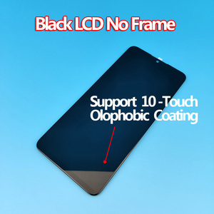 """Image 3 - ЖК дисплей 6,15 """"для Huawei P30 Lite/ Nova 4E, ЖК дисплей с сенсорным экраном и дигитайзером в сборе, ЖК дисплей P30 Lite, запасные части"""