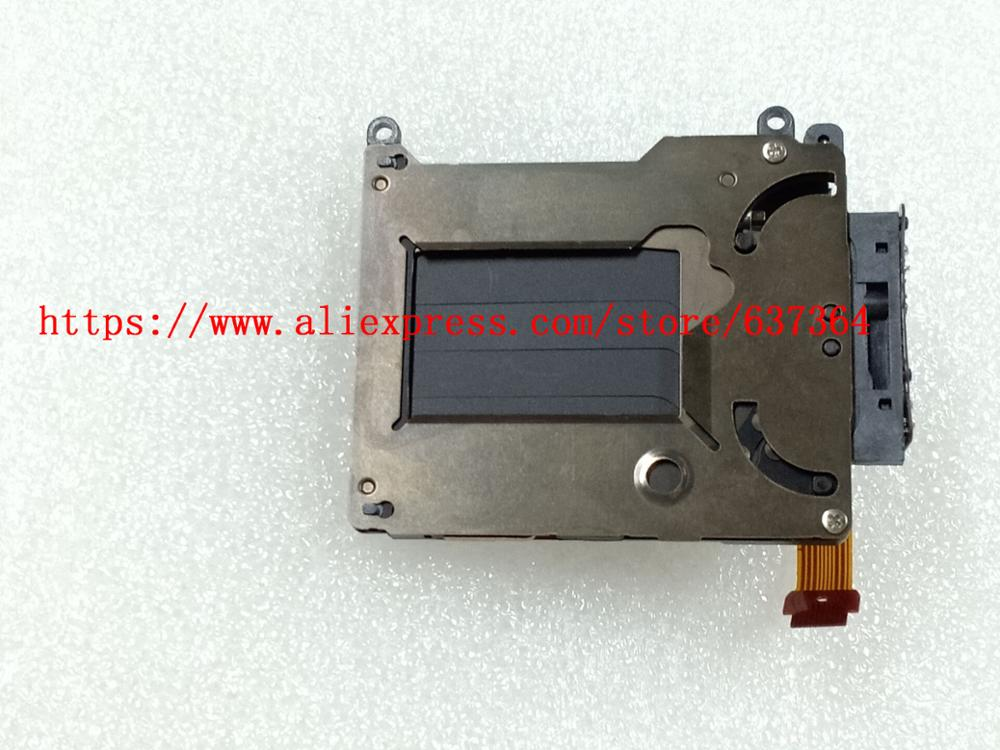 95%NEW Shutter Assembly Group For Canon EOS 40D 50D Digital Camera Repair Part