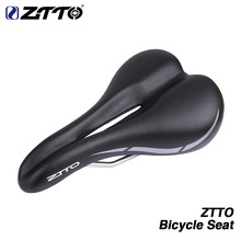 Bicycle seat mountain bike bicycle thick type accessories