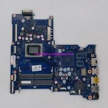 Echte 854957 601 854957 001 BDL51 LA D713P UMA w A10 9600P CPU Motherboard Mainboard für HP 15 15Z 15 BA 15Z BA000 NoteBook PC