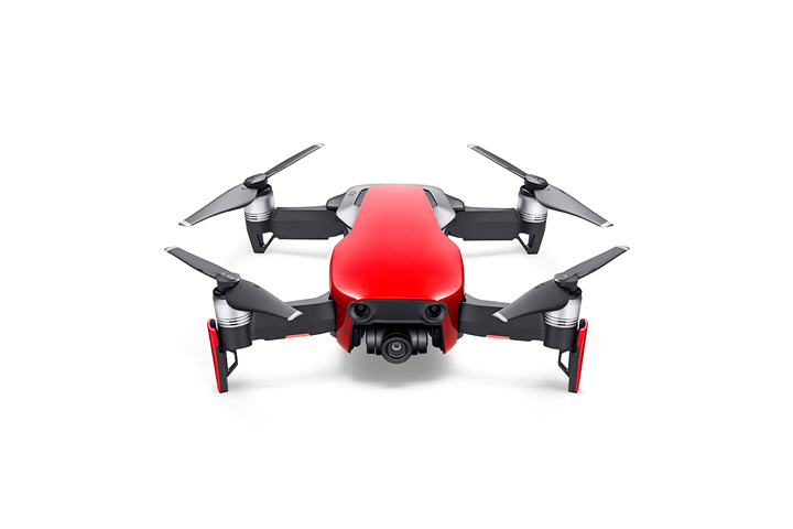 Dji Yulai Mavic Air Portable Foldable 4K Unmanned Aerial Vehicle High-definition Aerial Photography Portable Foldable