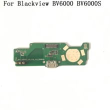 где купить Blackview BV6000 Original New USB Plug Charge Board for Blackview BV6000S 4.7 MT6755 Octa core tracking дешево