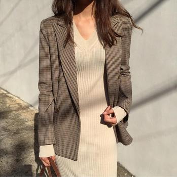 women's jacket autumn and winter 2