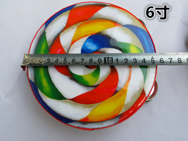 Lollipop Non-Children Early Education Kids' It's No 10 Yuan 6-Inch 8-Inch 10 Music Non-