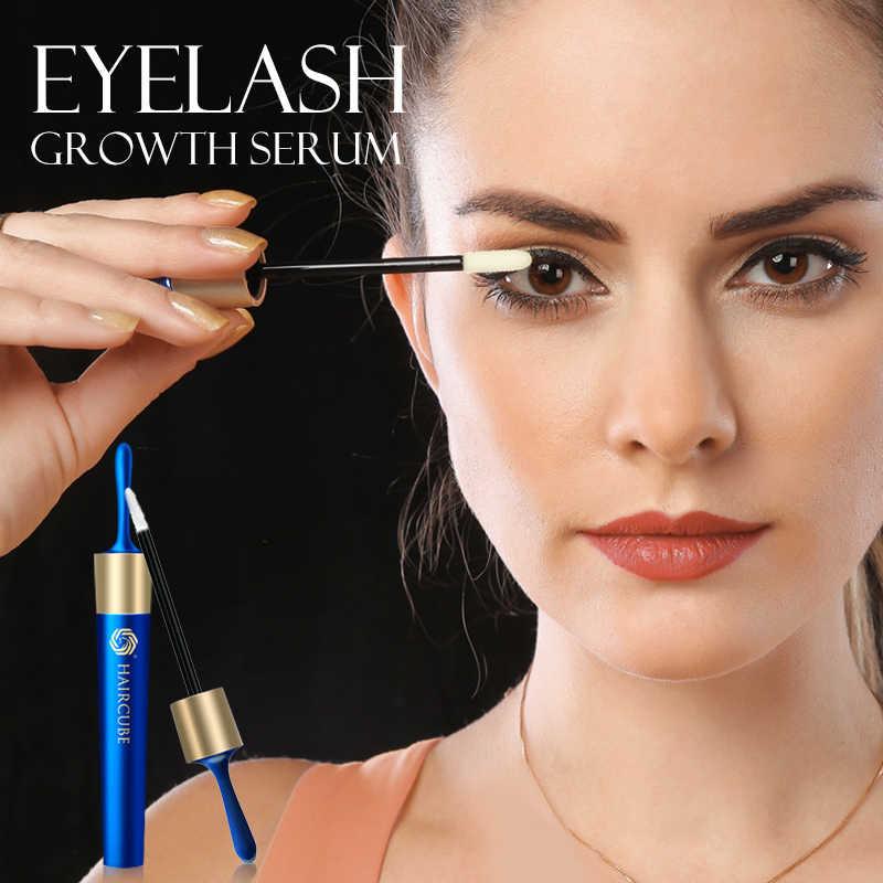 HAIRCUBE Eyelash Growth Eye Serum Eyelash Enhancer Longer Thicker Natural  Moisturizing Eyelash Nourishing Essence Serum|Eyelash Growth Treatments| -  AliExpress