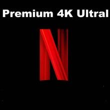 1 месяц Netflix глобальная версия Средний 4 экран Ультра HD ПК полная гарантия Смарт ТВ приставка Android IOS планшет