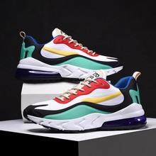 Vulcanize Casual Shoes Sneakers Fashion Couple Shoe