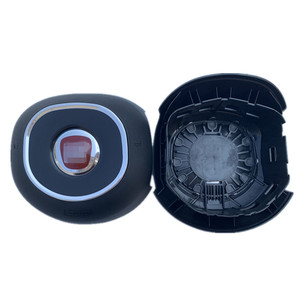Image 1 - For FIAT Tipo 2015  2020 Car Steering Wheel Horn Cover With logo
